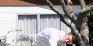 Wakefield's Connor Neynens will compete for New Zealand at the ICC Under-19 World Cup in Australia this week.