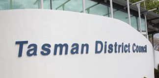 Waimea Irrigation Limited told the Tasman District Council that it has support from land owners.