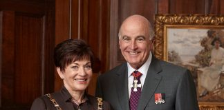 Nelson and Tasman won't be hosting the Governor-General, The Rt Hon Dame Patsy Reddy and Sir David Gascoigne until next year.