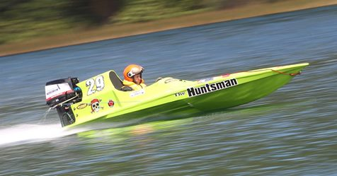 Nelson Jetboater Wins National Title Nelson Weekly
