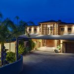 18 Bisley Ave is valued at $4.14 million
